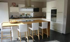 fabriquer ilot central cuisine décoration fabrication ilot cuisine 91 clermont ferrand idee