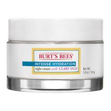Burt S Bees Baby Wash by Burt U0027s Bees Intense Hydration Night Cream