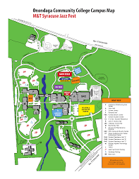 Ccsf Map Popular 224 List Occ Campus Map