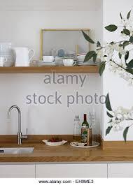 Shelf Above Kitchen Sink by Above Counter Sink Stock Photos U0026 Above Counter Sink Stock Images