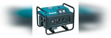new diesel generator set by makita makita