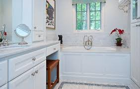 tuck in a vanity area bathroom design inspiration homeportfolio