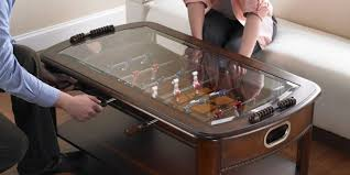foosball table reviews 2017 why are foosball coffee tables better than regular foosball tables
