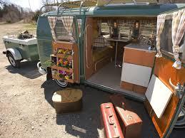 volkswagen bus interior 1967 volkswagen type 2 westfalia deluxe camper van classic