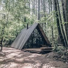 modern a frame house plans modern a frame cabin green design cabin modern