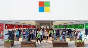 microsoft store park mall lone tree co