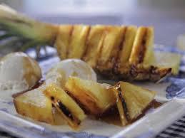 grilled pineapple recipe grilled pineapple recipe pineapple