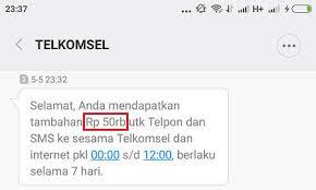 cara mendapatkan internet gratis telkomsel cara mendapatkan pulsa gratis 50ribu dari telkomsel