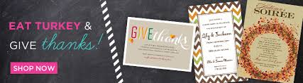 fall and thanksgiving invitation wording exles