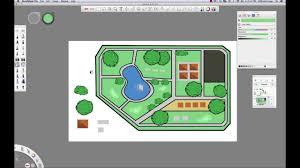 Park Design Ideas Shapes Small Park Design Introduction Youtube