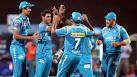 IPL 2013 Live cricket score, CSK vs PWI at Chennai: Pune cruise.