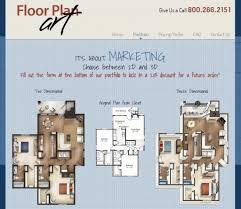 floor plan art website design analysis u2013 seattle wa maniac