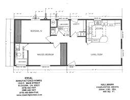 Skyline Manufactured Homes Floor Plans 1980 Skyline Mobile Home Floor Plansmobilehome Plans Ideas Picture