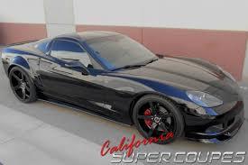 carbon fiber corvette corvette c6 carbon fiber front splitter side skirts splash guard