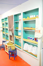 Home Daycare Design Ideas by Design Your Own Diy Kid U0026 39 S Play Grocery Store Grocery Store