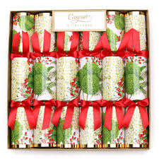 christmas crackers christmas crackers christmas tabletop christmas shop caspari