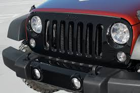 jeep wrangler front grill 2015 jeep wrangler grill detail photo 80223740 automotive com