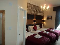 Accommodation Rates Rooms  Prices At Edinburgh Regency Guest - Edinburgh hotels with family rooms