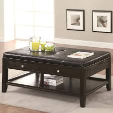 coffee tables dazzling chest coffee table trent austin aztec