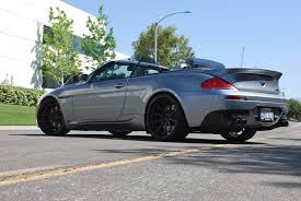 100 2007 bmw m6 convertible owners manual bmw m6 for sale