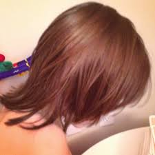 medium haircuts short in back longer in front haircuts longer in front shorter in back short pixie hair styles