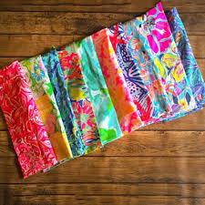 lilly pulitzer home decor fabric throw pillow case buy pillow