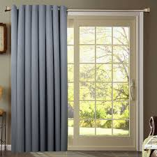 best curtains patio door curtains for a different touch in patio stanleydaily com