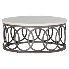 outdoor metal end tables outdoor coffee tables kathy kuo home