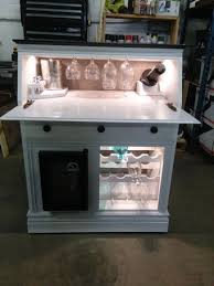 Diy Mini Bar Cabinet Best 25 Small Bar Cabinet Ideas On Pinterest Small Bar Areas