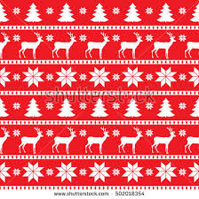 holiday christmas pattern download free vector art stock