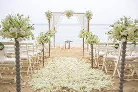 Wedding Flowers Jamaica 4 Beach Wedding Flower Mistakes To Avoid Destination Wedding Details