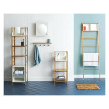Bathroom Storage Accessories Bathroom Storage Target Target Bathroom Storage Ladder Shelf Wall