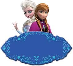 kit de personalizados tema frozen frozen free frozen and free