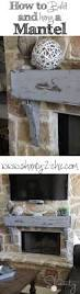best 25 painted stone fireplace ideas on pinterest stone