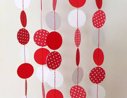 Red And White Christmas Decorations Pinterest by 15 Best Polka Dot Christmas Images On Pinterest Polka Dot
