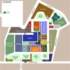 Burlington Mall Map Greenhills Shopping Center