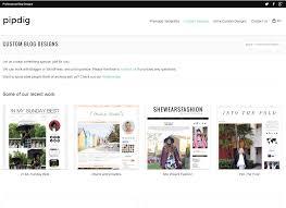 Best Blog Designers Top Five Blog Designers Collectivedge