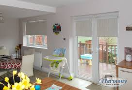 kitchen blinds ideas uk matching blackout roller blinds in a kitchen harmony blinds of