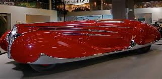 new mullin automotive museum features many rare cars huffpost