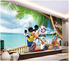 Custom Kids Room by Compare Prices On Wallpaper Kids Sea Online Shopping Buy Low