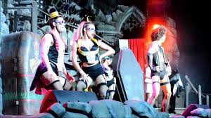 universal studios florida the rocky horror picture show tribute