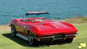 1966 corvette specs 1966 chevrolet corvette stingray c2 427 cubic inch big block debuts