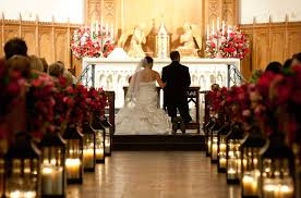 Wedding Flowers Church Celebrity Wedding And Events