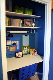 Office Organization Ideas For Desk by Iheart Organizing Closet Case The Ultimate Kid U0027s Study Zone