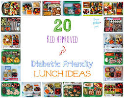 lunch for a diabetic 20 kid approved diabetic friendly lunch ideas finger prickin