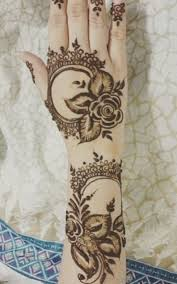 mehndi designs with roses makedes com