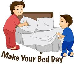 Make A Bed Make Bed Make A Bed Clipart Wikiclipart