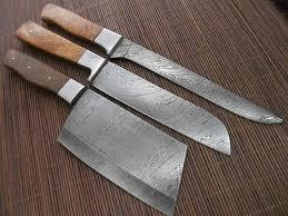 custom kitchen knives for sale custom made damascus kitchen knives set kitchen knives damascus