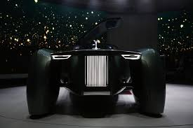 roll royce star rolls royce ceo our self driving cars won u0027t be u0027dumbed down