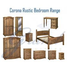 Best  Rustic Bedroom Furniture Sets Ideas On Pinterest Rustic - Dark wood bedroom furniture ebay
